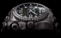 Baselworld 2013: Breitling Emergency Test Button Replica II Watch Releases